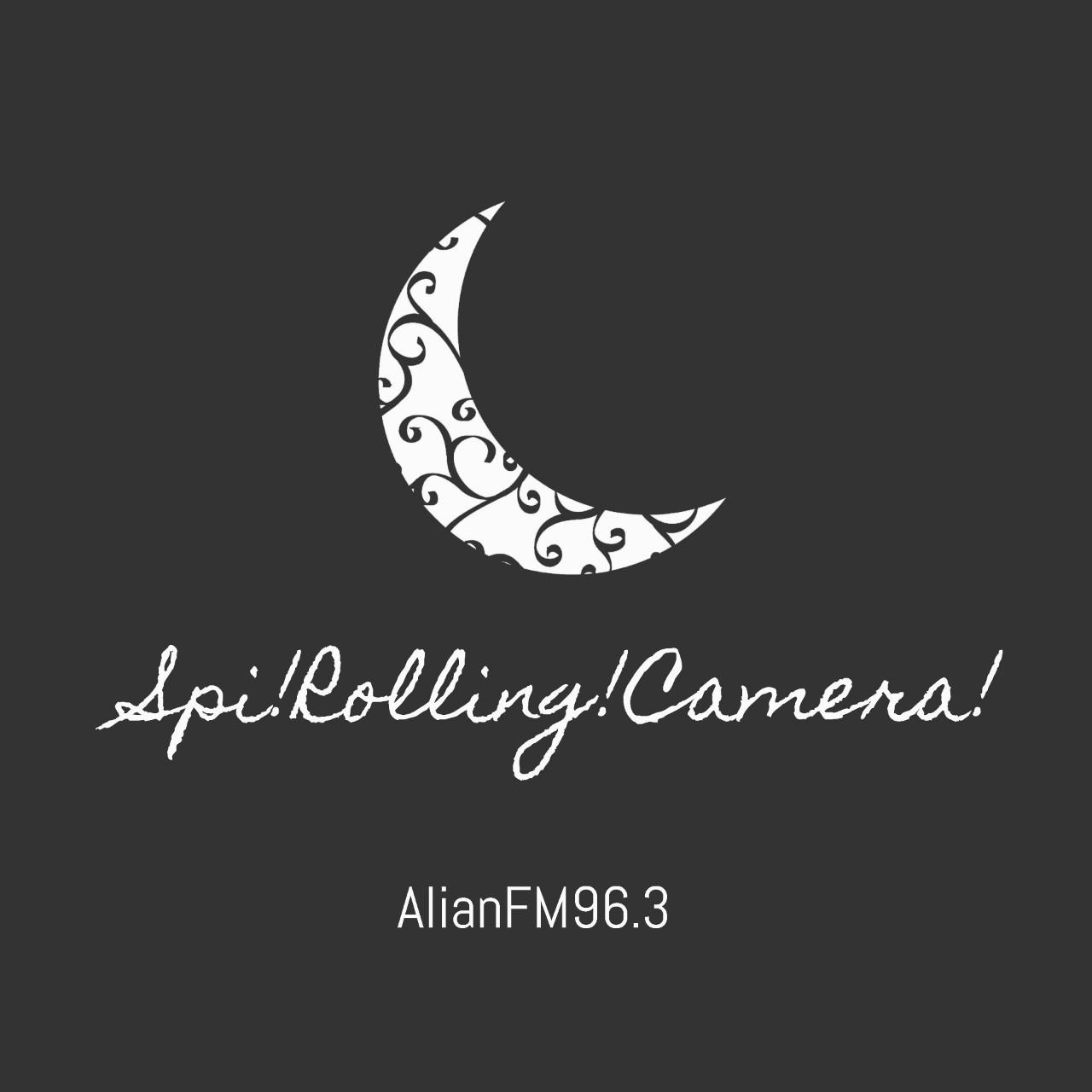 Spi!Rolling!Camera!-ep1