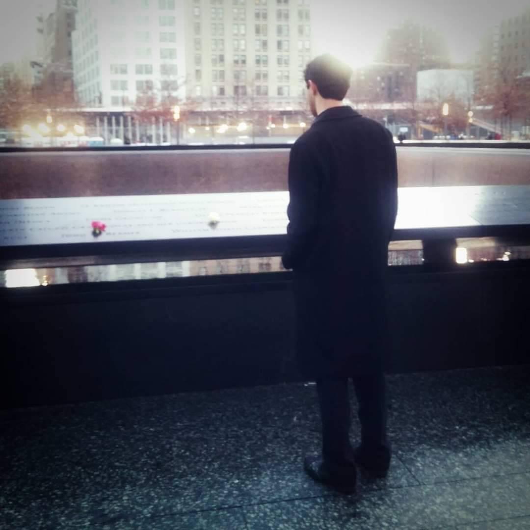 EP6. 生命倒數時,才知道你最愛誰。9/11二十年了,來聊聊愛與離別吧。