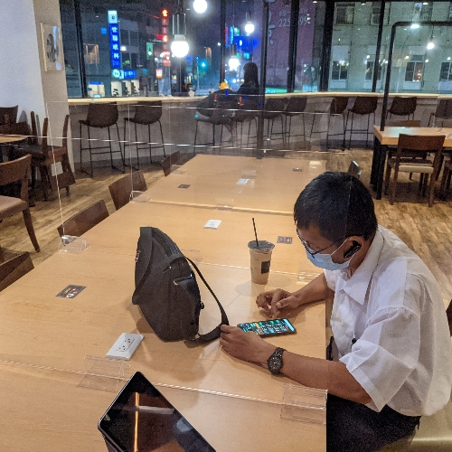 高雄咖啡店特色
